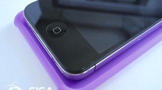 iPhone 5-Hülle hands-on: Wird das Smartphone größer?