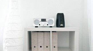 Sounddock-Test: iTeufel Radio versus Audyssey South Of Market