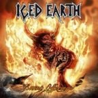 "Iced Earth: ""Dante's Inferno"" legal kostenlos downloaden, neues Album ""Dystopia"" am 14. Oktober"