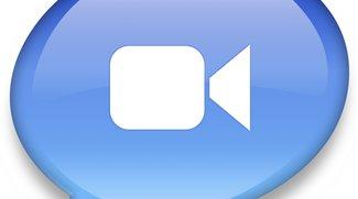 iChat: Hinweis für Anbindung an iMessage