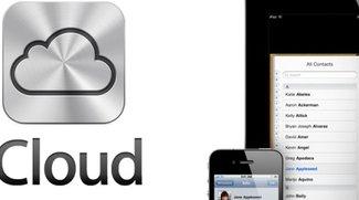 iCloud: Apple sucht Entwickler für weitere Web-Apps