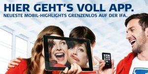 IFA-Trends und Neuheiten 2011: Smart, 3D, HDTV, DAB+ und intelligent vernetzt