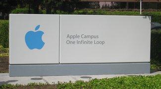 iPhone 4S oder 5: Präsentation angeblich auf Apple-Campus