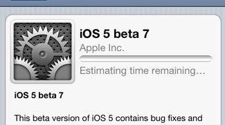 iOS 5 Beta 7: Wieder weniger Streaming für iTunes Match
