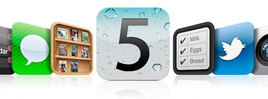 Golden Master von iOS 5 diese Woche erwartet