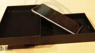 Neues iPhone: Hitachi und Sony sollen 4-Zoll-Display herstellen