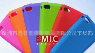 iPhone-5-Schutzhüllen: Foxconn soll iPhone-Prototypen verloren haben