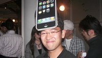 China ist größter Smartphone-Markt - Apple mit 17,3 Prozent
