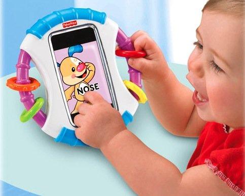 iPhone-Case von Fisher Price