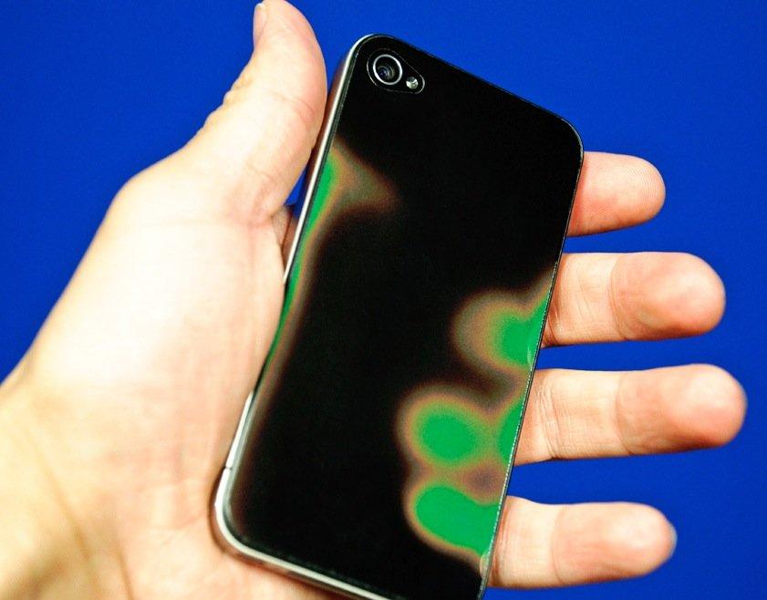 Die zehn ausgefallensten iPhone-Skins