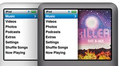 iPod classic: Lange Lieferzeiten deuten auf Update oder Aus