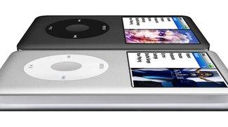 iPod: Mögliches Ende für iPod classic und shuffle
