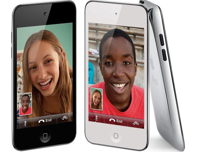 iPod touch als Mini-iPad mit 3G-Modul
