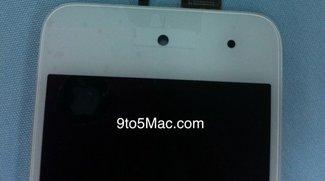 iPod touch 5: Weisses Modell und ähnliche Hardware
