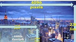 Intel Ivy Bridge macht Retina-Macs möglich