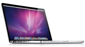 MacBook Pro und Mac mini: Firmware-Update für Thunderbolt - Lion-Wiederherstellung via Internet für MacBook Pro
