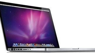 MacBook Pro: Details zu neuen Modellen (Update)