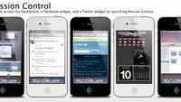 OS X Lion Ultimatum: OS X Lion als Theme für iOS jetzt verfügbar
