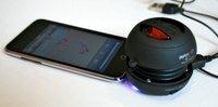 RAIKKO XSplus VacuumSpeaker: Lautsprecher für iPhone und Co im Test