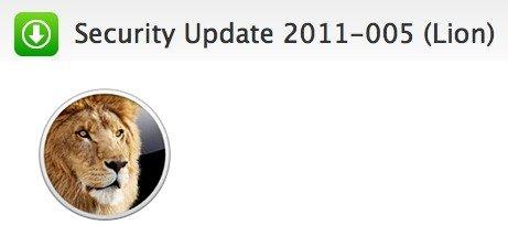 OS X Security Update für Löwen und Schneeleoparden