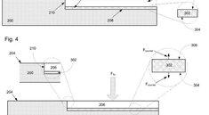 iPhone-Antenne zukünftig im Backcover integriert?