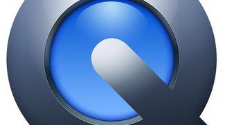 QuickTime: Neue Codecs für Apples Pro-Apps