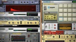 Musik-Software: Reason und ProTools mit neuen Versionen gegen Logic Pro X