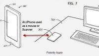 Gerücht: Apple-eigene Scanner-App für iOS