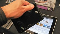 Seagate GoFlex Satellite: Speicherplatz satt für iPad/iPhone (IFA)