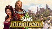 Die Sims Mittelalter für iPhone und iPod touch: Maid und Recke, aufgepasst