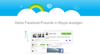 Skype 5.4 beta: Facebook-Integration jetzt auch für Mac