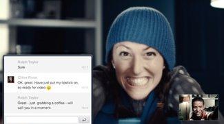 Update für Skype App: Bugfix, Bluetooth, Werbung und Videostabilisierung [Update]