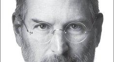 Steve Jobs by Walter Isaacson jetzt als Buch und Hörbuch verfügbar