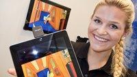 TV-Empfänger für iPad: EyeTV Mobile im Test