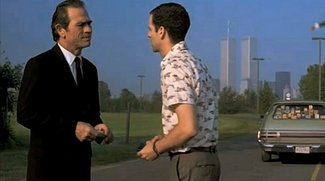 10 Jahre 9/11 - Supercut: die Twin Towers im Film