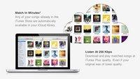 """iTunes Match in Deutschland und Österreich: """"Coming soon"""""""