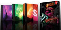 Adobe CS 5.5: 20 Prozent Ermäßigung