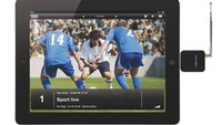 DVBT-Stick für iPad 2: EyeTV Mobile mit 8 Stunden Laufzeit