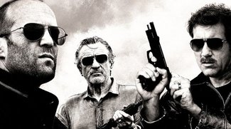 Killer Elite: Kinokritik - Cooles Actionkino mit Jason Statham und Robert De Niro