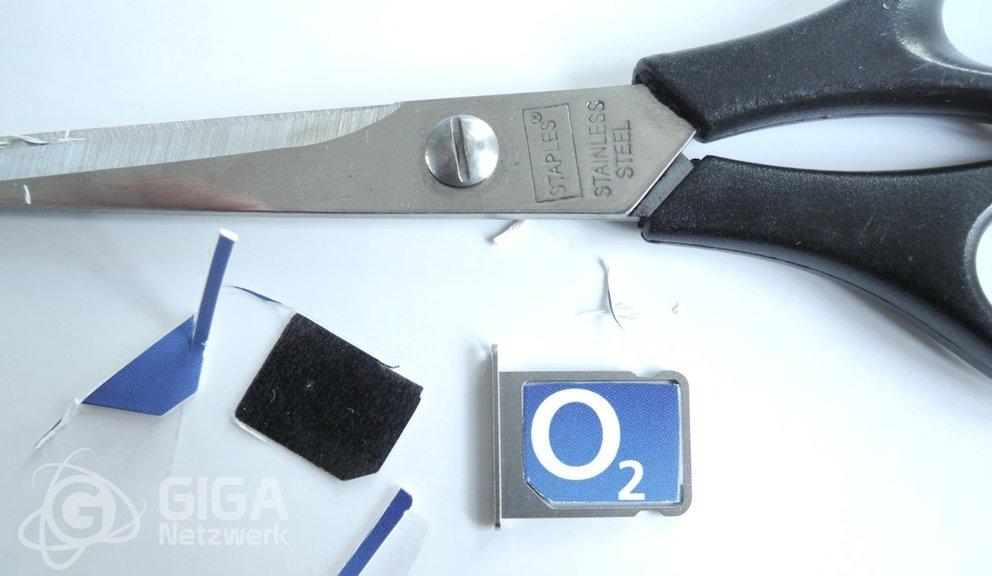 Nano-SIM: Apple streitet sich mit Konkurrenten