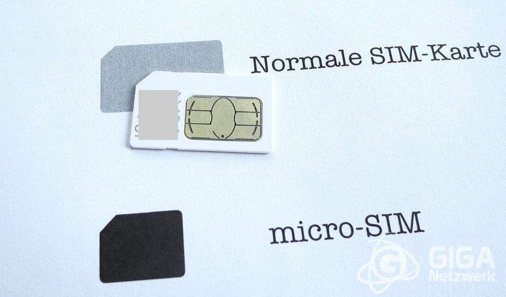 Nokia: Unsere Nano-SIM-Lösung ist besser als Apples