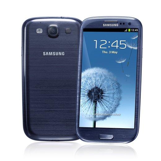 Samsung Galaxy S3 - Von Updates, Demontagen und NFC Tags