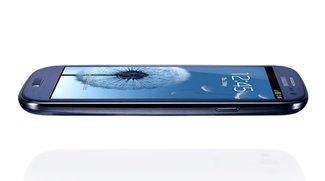 Samsung Galaxy S3: 2 GB LTE-Version könnte auch zu uns kommen