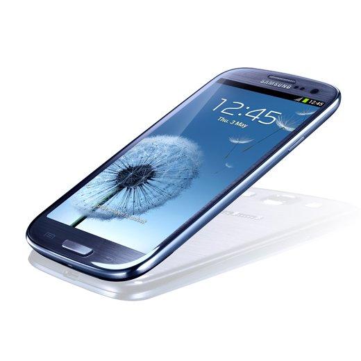 Samsung Galaxy S3 Hands-On bei GSM Arena *UPDATE*