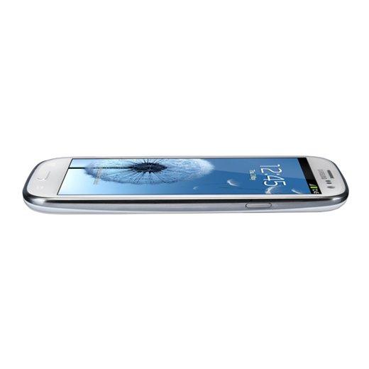 Samsung Galaxy S3: 2 GB RAM und LTE für Kanada