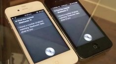 Vid of the day: Siri-Hack auf iPhone 4 und iPod touch