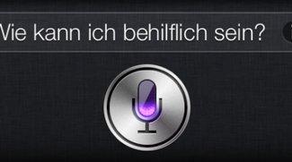Siri auf iPad 1 und anderen iOS-Geräten: Hack in Arbeit