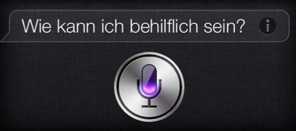 iPhone 4S: Siri ist langweilig, aber nützlich