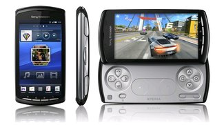 sony ericsson xperia play spiele download. Black Bedroom Furniture Sets. Home Design Ideas