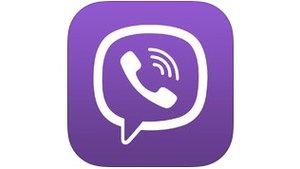 Viber für iPhone
